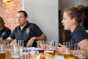 Austrian Beer Challenge 2016 Interview