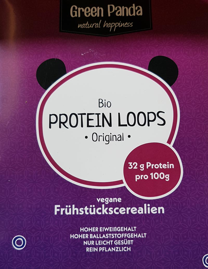 Protein Loops