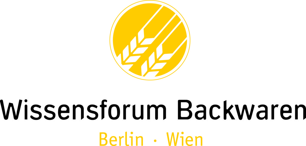 Logo Wissensforum Backwaren